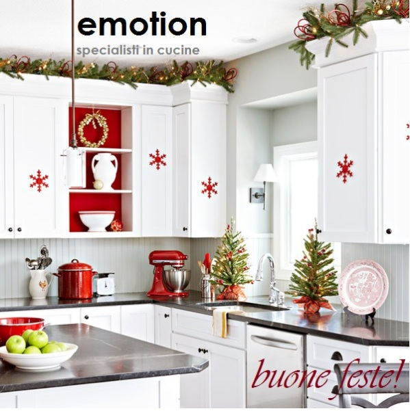 Emotion Christmas 2012